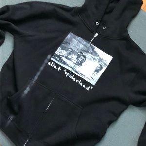 Slint hoodie